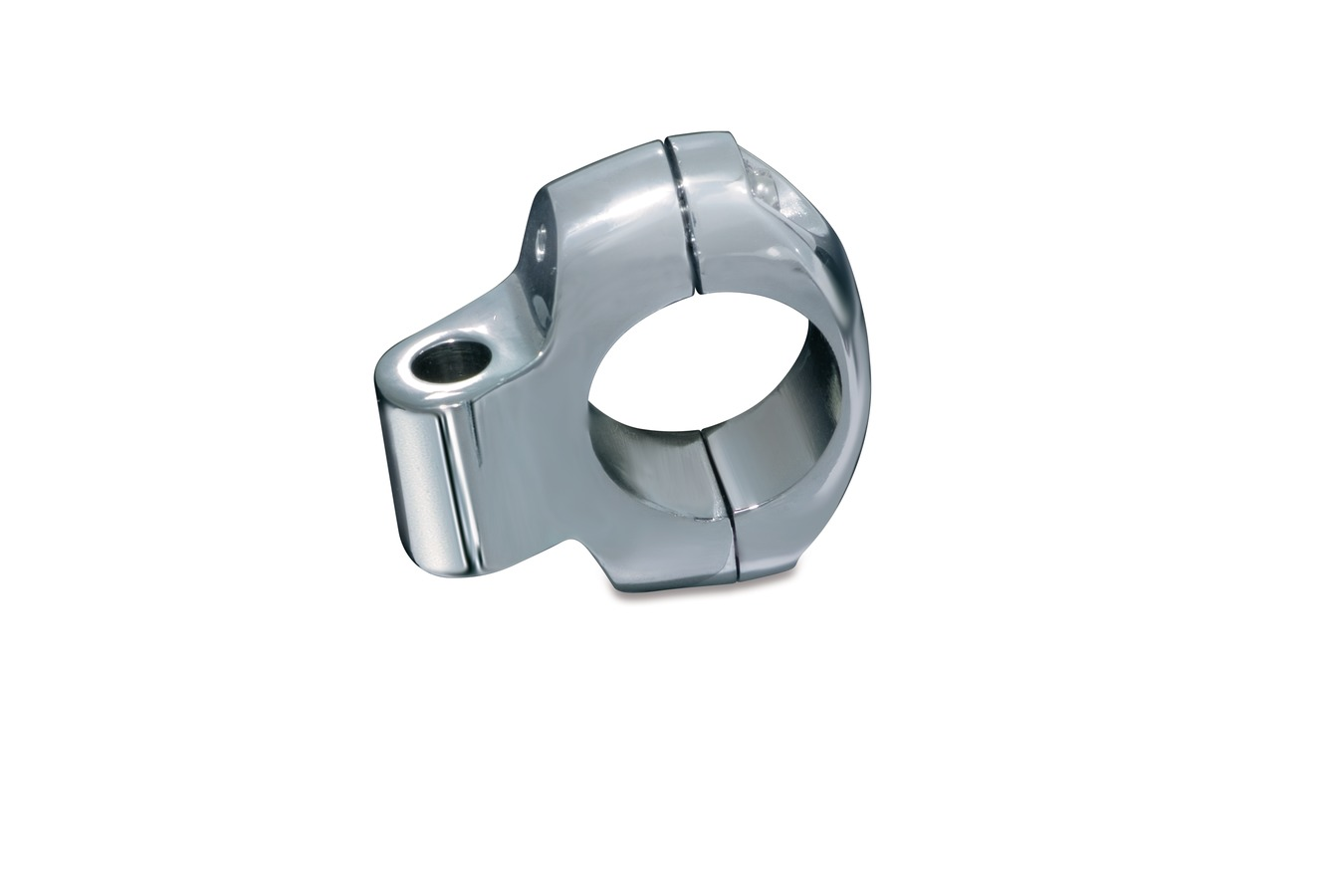 """1"""" UNIVERSAL ACCESSORY MOUNT CLAMP"""